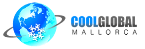 Cool Global Mallorca Logo